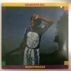 LP GILBERTO GIL - NIGHTINGALE