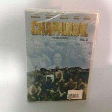 DVD CHAPARRAL - VOL II