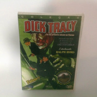 DVD DICK TRACY - VOL II
