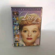 DVD THE LUCY SHOW - VOL I