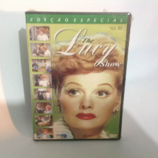 DVD THE LUCY SHOW - VOL III