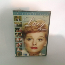 DVD THE LUCY SHOW - VOL IV
