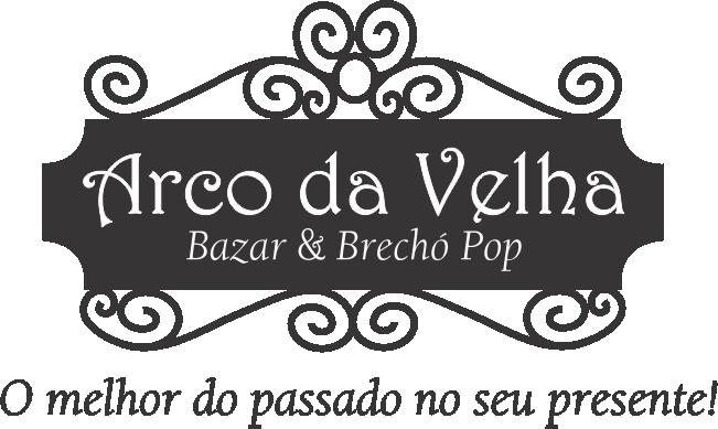Arco da Velha Bazar & Brechó Pop